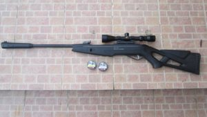 THE QUIET AND HARD-HITTING GAMO SILENT CAT – REVIEW